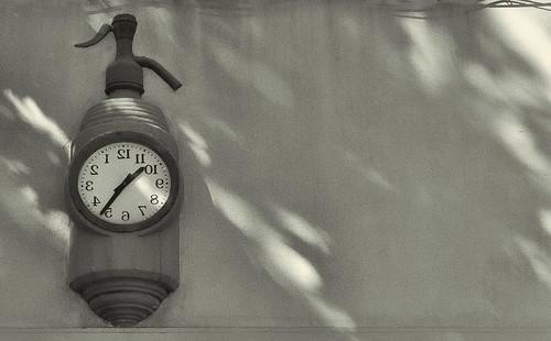 El Temps by Barcelombres