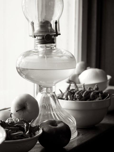 Window Fruit