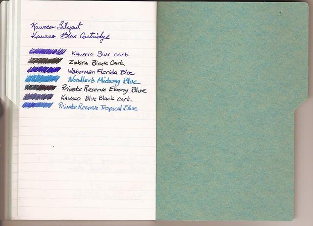 Kokuyo Paracuruno Notebook