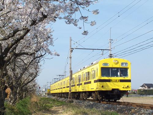 1007F @武州荒木〜東行田