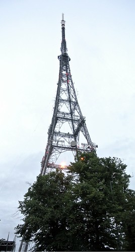 Crystal Palace - 18th July - Day 49