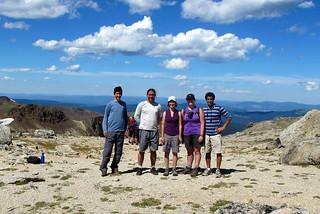 Rock City Hikers