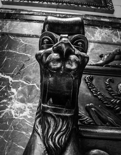 """165/365 """"Abra la boca y diga 'aaaa' """" by Flickr Jiménez (Pedro Nog)"""