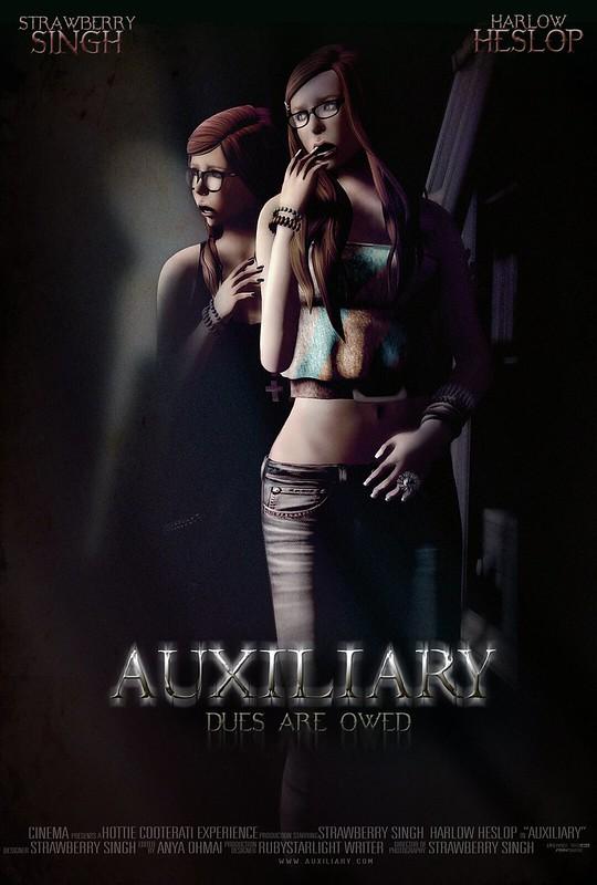 Cinema - Auxiliary