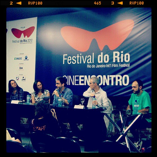 Cineencontro - Festival do Rio