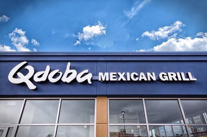 Qdoba Mexican Grill Garden City Now Open