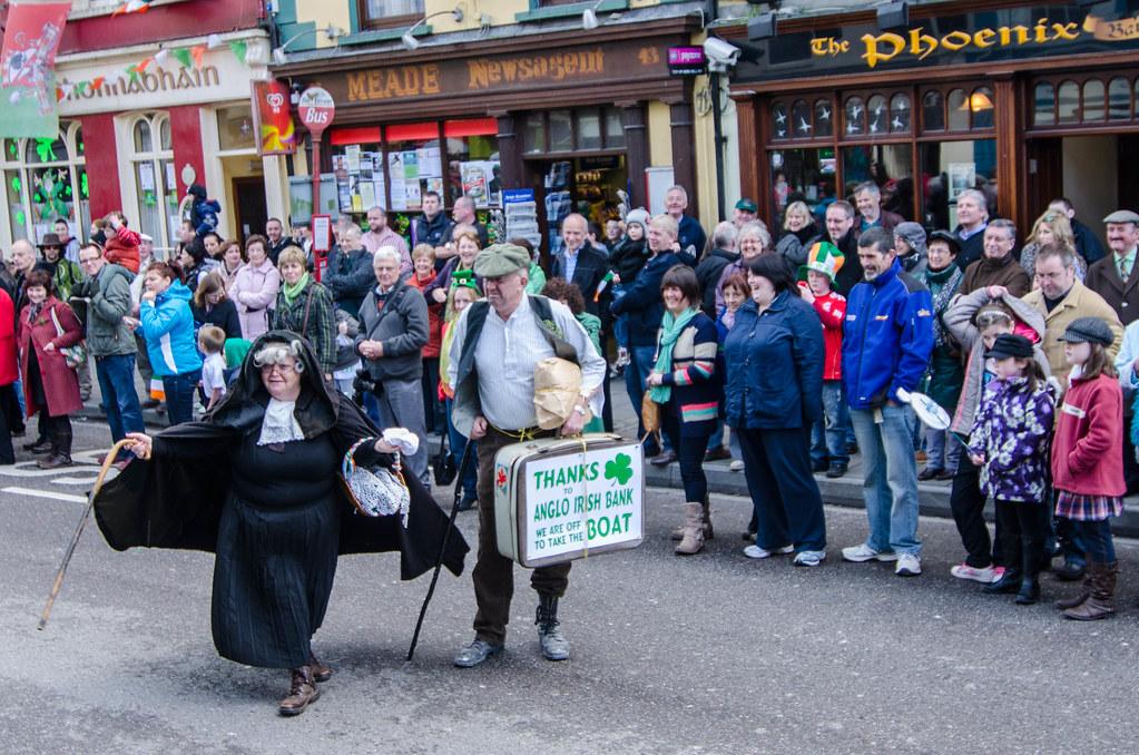 Clonakilty St. Patrick's Day 7