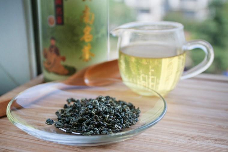 Yunnan Biluo Lvcha 2012 tasting-1-2