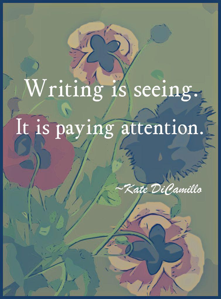 Kate DiCamillo quote