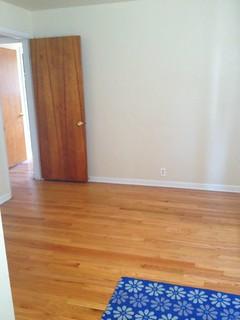 Second bedroom - my office