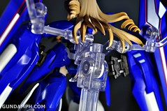 Armor Girls Project Cecilia Alcott Blue Tears Infinite Stratos Unboxing Review (83)