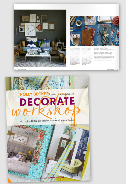 Decorate Workshop Highlights From London Launch Party