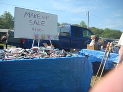 Make Up Sale