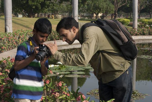SIA Photography Workshops