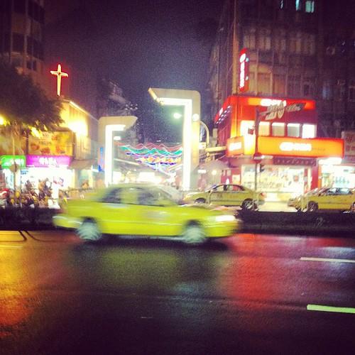Tonghua Nightmarket by rkubitsc