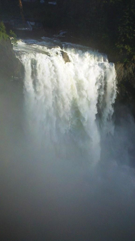 Snoqualmie Falls 6-23-12