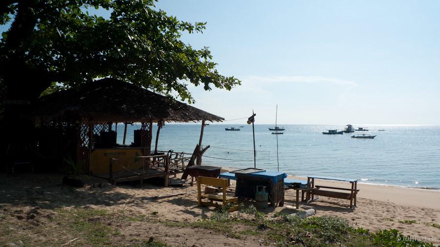 Paya Beach Tioman - 15
