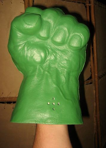 20120623 - yardsale booty - 1 - Hulk Smash! - IMG_4440