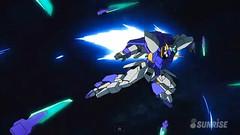 Gundam AGE 4 FX Episode 42 Girard Spriggan Youtube Gundam PH (50)