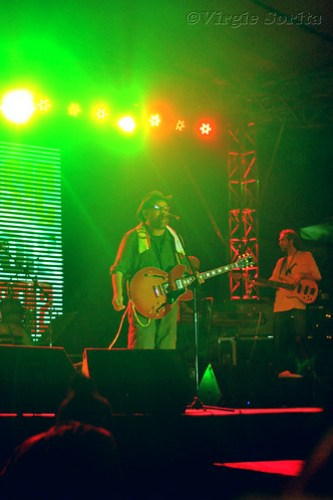 Tropical Depression - Surf and Music Festival 2012 Day 2