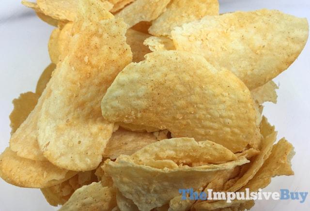 Cheesy Quesadilla Pringles 2