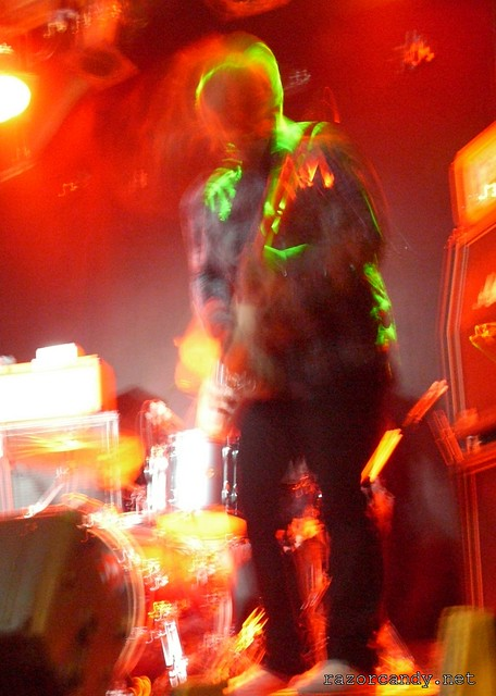 Burn Down Rome - Sunday, 17th February, 2008 (3)