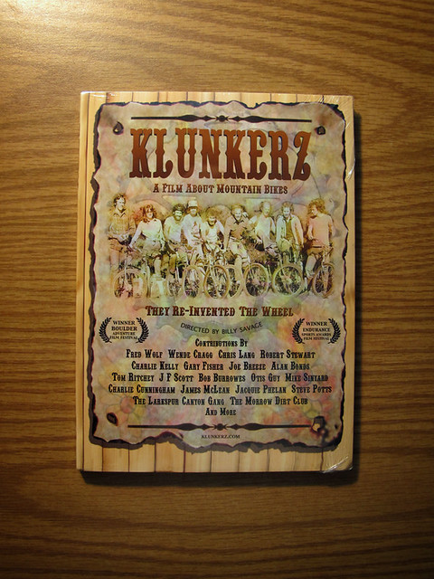 KLUNKERS 01