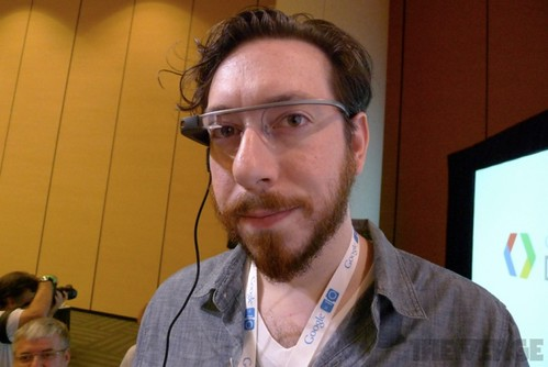 Joshua Topolsky dari The Verge