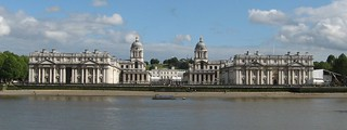 16. Old Royal Naval College