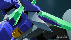 Gundam AGE 4 FX Episode 40 Kio's Resolve, Together with the Gundam Youtube Gundam PH (5)