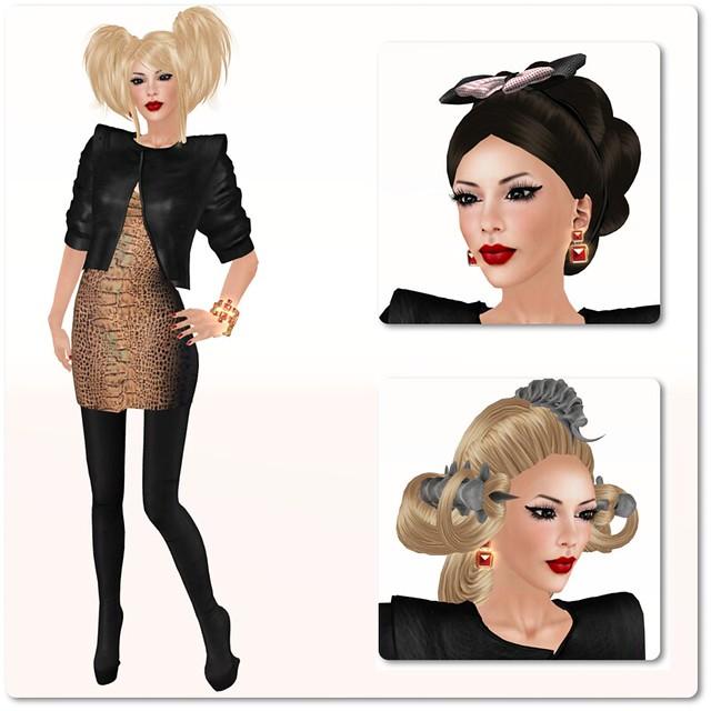 Hairoin - Hair Fair 2012 b