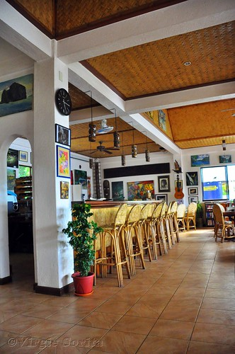 El Nido Art Cafe and Boutique