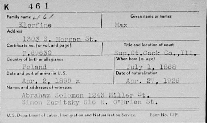 KLORFINE_Max_IL_NAT_1926