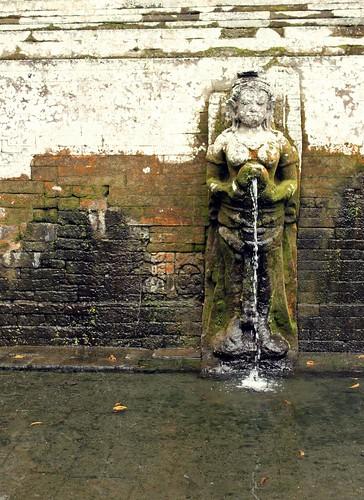 Waterbearer