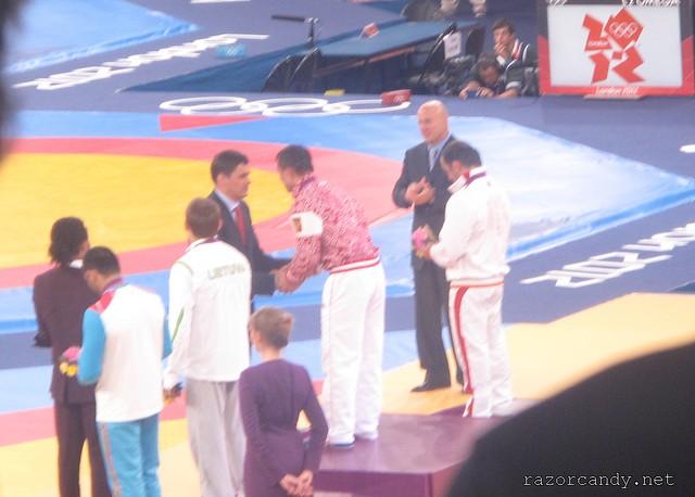 IMG_1321 Victory Ceremony - 74kg