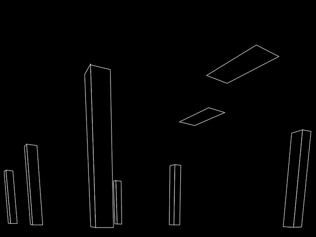 mayer+empl . MoH . artwork . immersive video mapping installation . munich . 2010