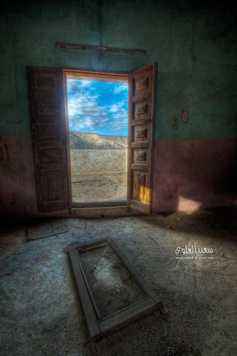 انبثق امل جديد by Saeed al alawi