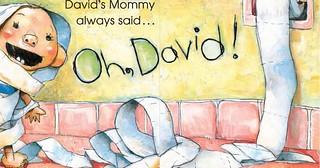 Oh David TP