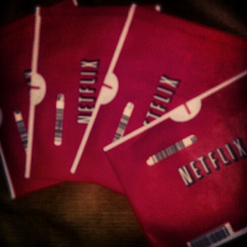 222/366 [2012] - Netflix Time by TM2TS