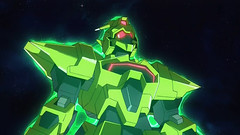 Gundam AGE 4 FX Episode 43 Amazing! Triple Gundam! Youtube Gundam PH (79)