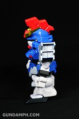 SDGO Sandrock Custom Unboxing & Review - SD Gundam Online Capsule Fighter (11)