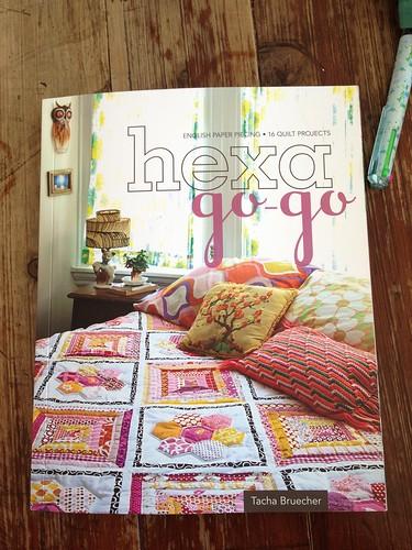 Hexa Go-Go
