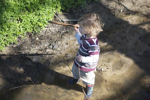 spear fishing - 04