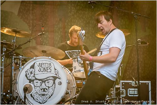Marco Hontheim & Andreas Becker / Jupiter Jones