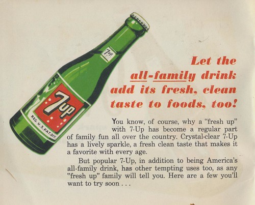 Let The All-Family Drink...