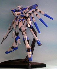 ColdFire Gundam's Gunpla Collection (18)