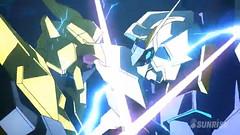 Gundam AGE 4 FX Episode 42 Girard Spriggan Youtube Gundam PH (33)