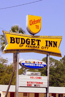 Budget Inn of Panama City