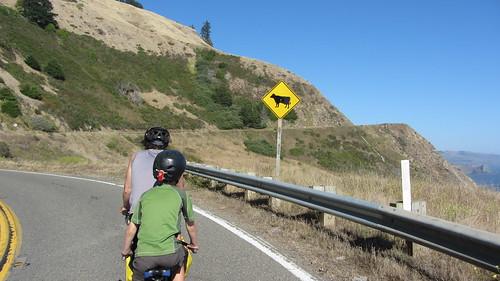 Pacific Coast Bike Tour Day 20