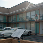 MLK Memorial at the Lorraine Motel